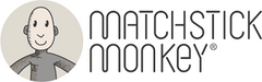 matchstick monkey baby teething toys