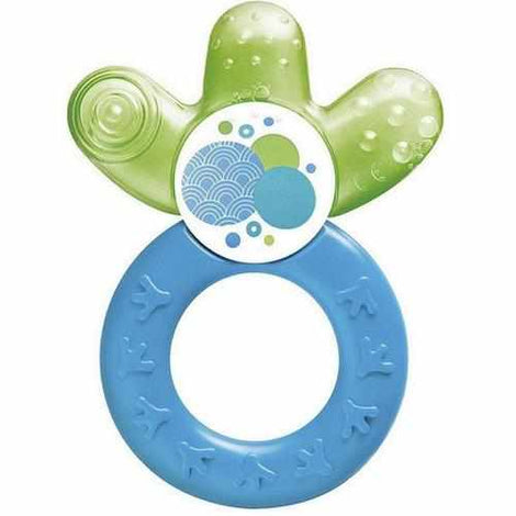Mam Cooler Teether Boys Colours Teething Toys MAM