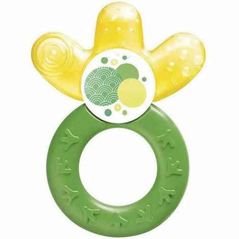 Mam Cooler Teether Neutral Colours Teething Toys MAM