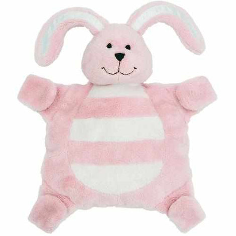 Pink Bunny Nursery Sleep Aids Sleepytot