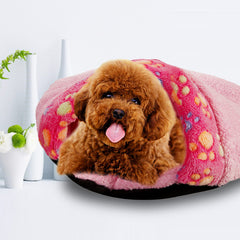 Dog Pocket Bed