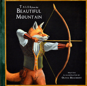 Tales from the Beautiful Mountain - Autographed