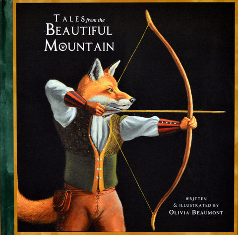 Book - Tales from the Beautiful Mountain