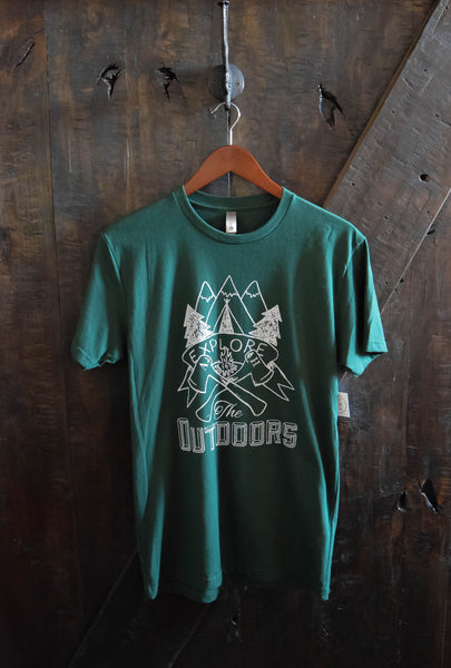 AH Explore the Outdoors Shirt
