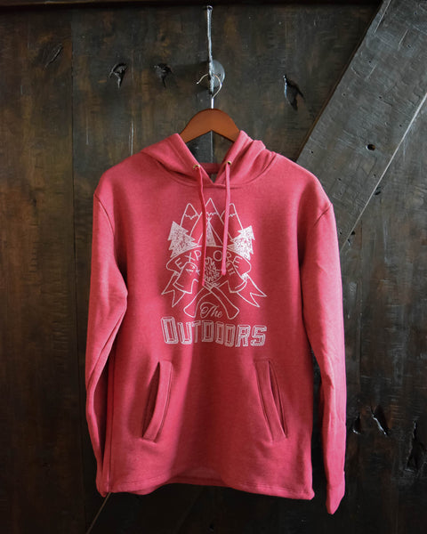 Explore the Outdoors Hoodie