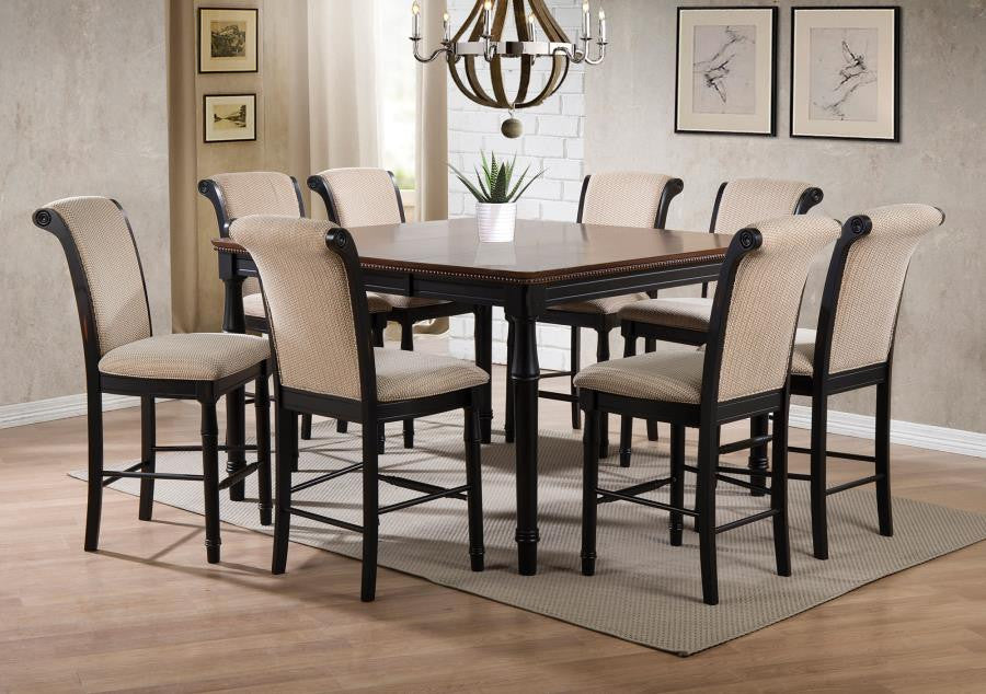 Cabrillo Collection Table by Coaster