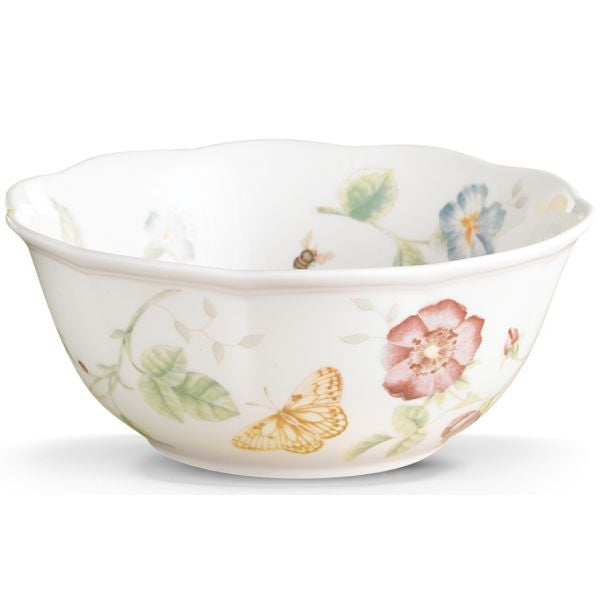 Butterfly Meadow® All Purpose Bowl by Lenox - HD Furniture