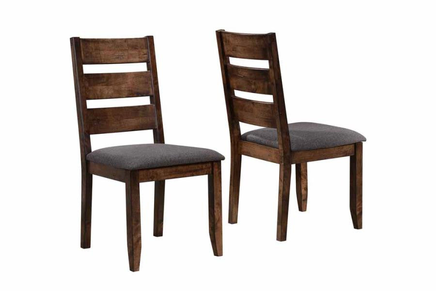 Alston Collection Dining Chairs by Coaster (pack of 2) - HD Furniture