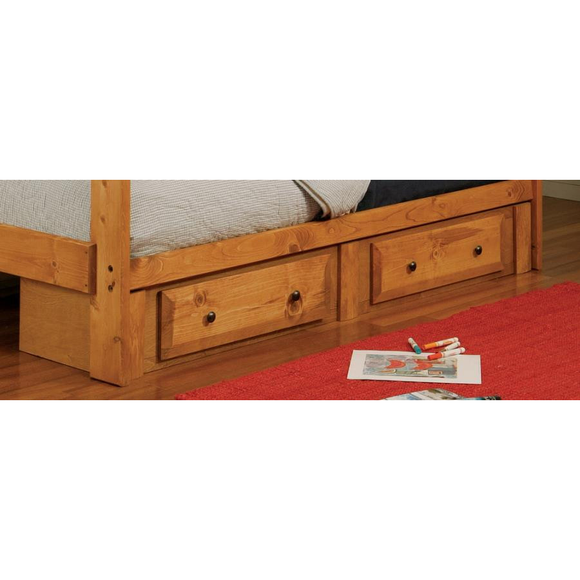 Wrangle Hill Youth Collection Trundle