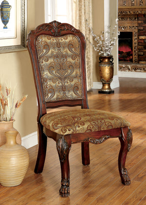 Celeste Traditional Side Chair