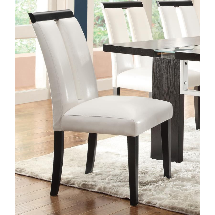 Kenneth Collection Chair