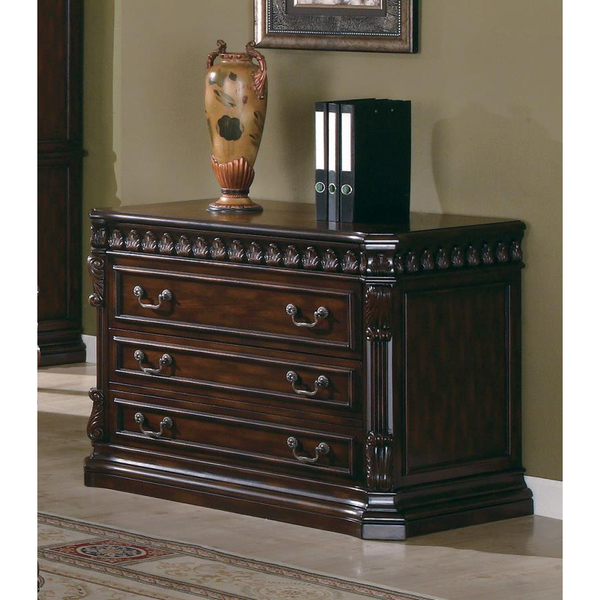Tucker Collection-File Cabinet