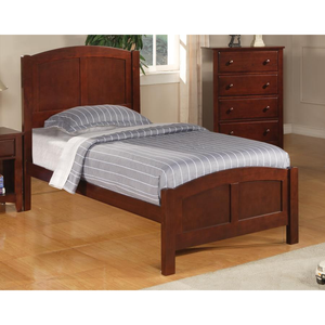 Parker Collection Twin Bed by Coaster