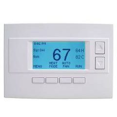 Clare Controls CH-THSTAT-Z Z-Wave Thermostat - HD Furniture