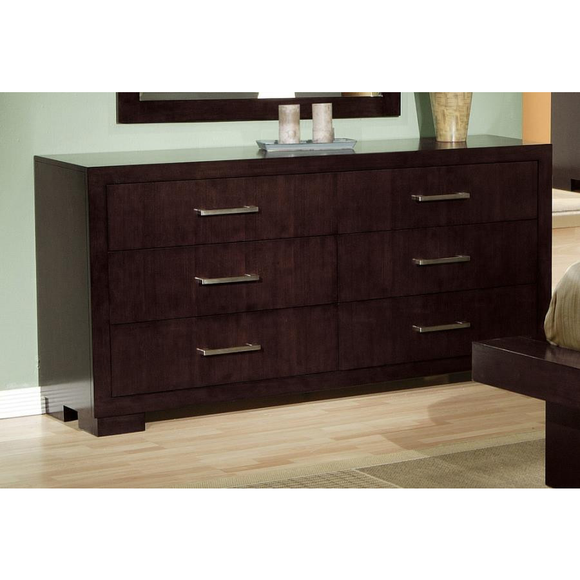 Jessica Collection Dresser