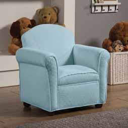 Isaac Collection Chair