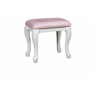Caroline Collection Stool by Coaster