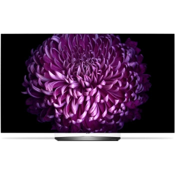 LG OLED55B7A 55-Inch OLED 4K Ultra HD Smart TV - Active HDR with Dolby Vision™
