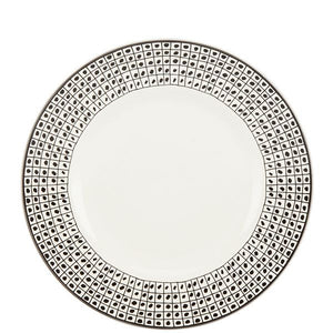 "Around the Table Dot 9"" Accent Plate by Lenox - HD Furniture"