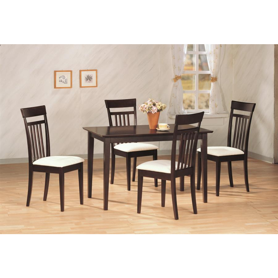 5pc. Table Set