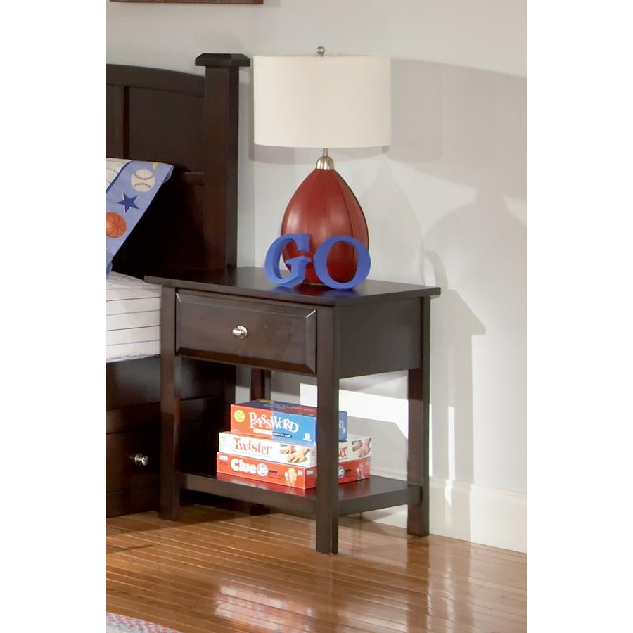 Jasper Collection Nightstand