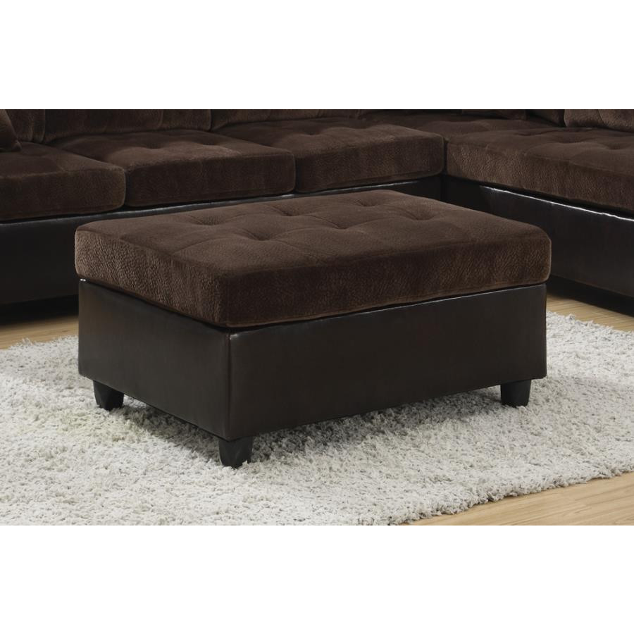 Ottoman by Coaster