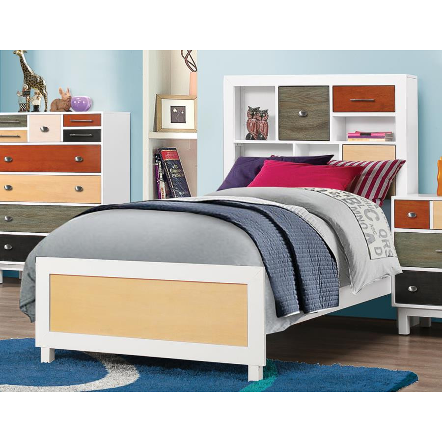 Lemoore Collection Twin Bed