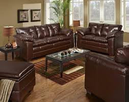 U212 Loveseat HD Furniture