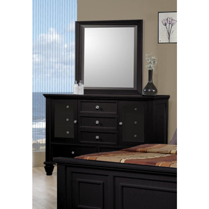 Sandy Beach Collection Dresser