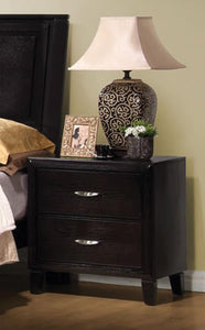 Nacey Collection Nightstand by Coaster