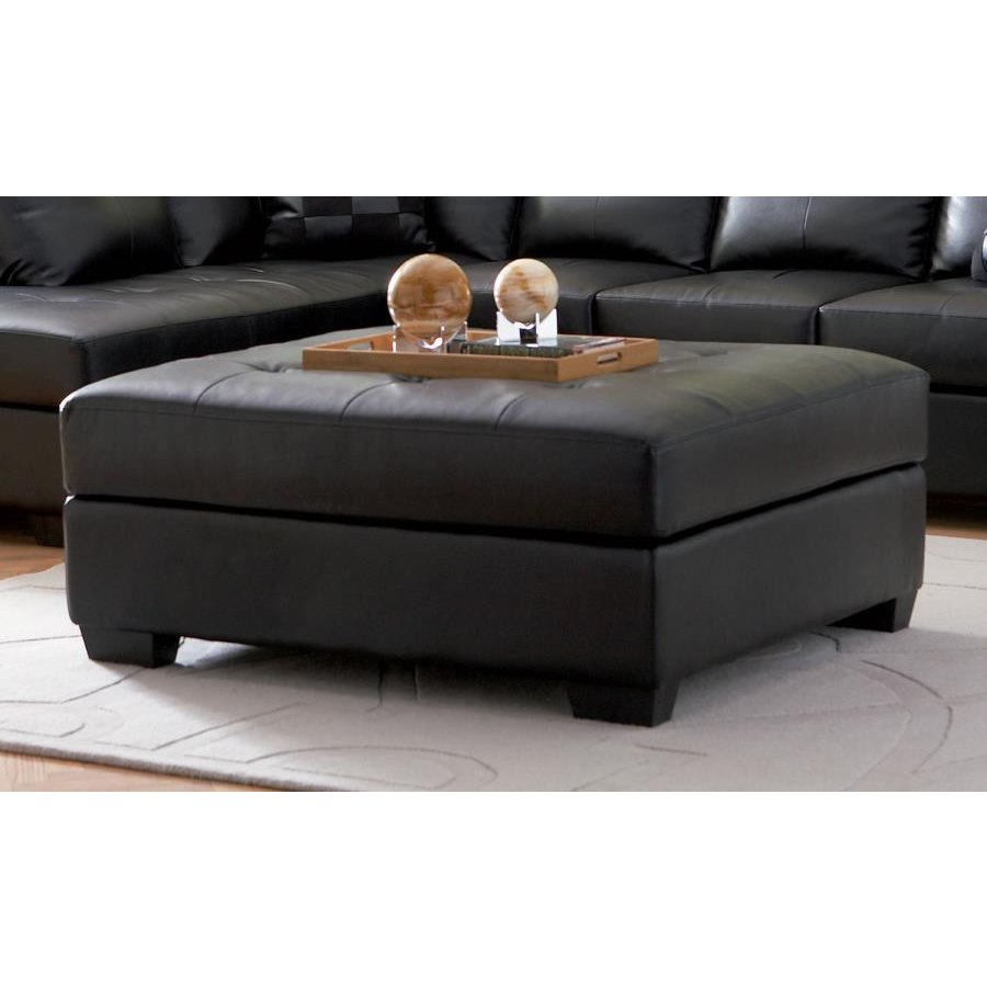 Darie Collection Ottoman by Coaster