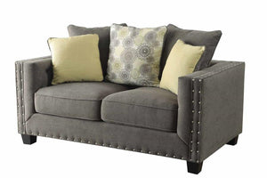 Kelvington Collection Loveseat by Coaster