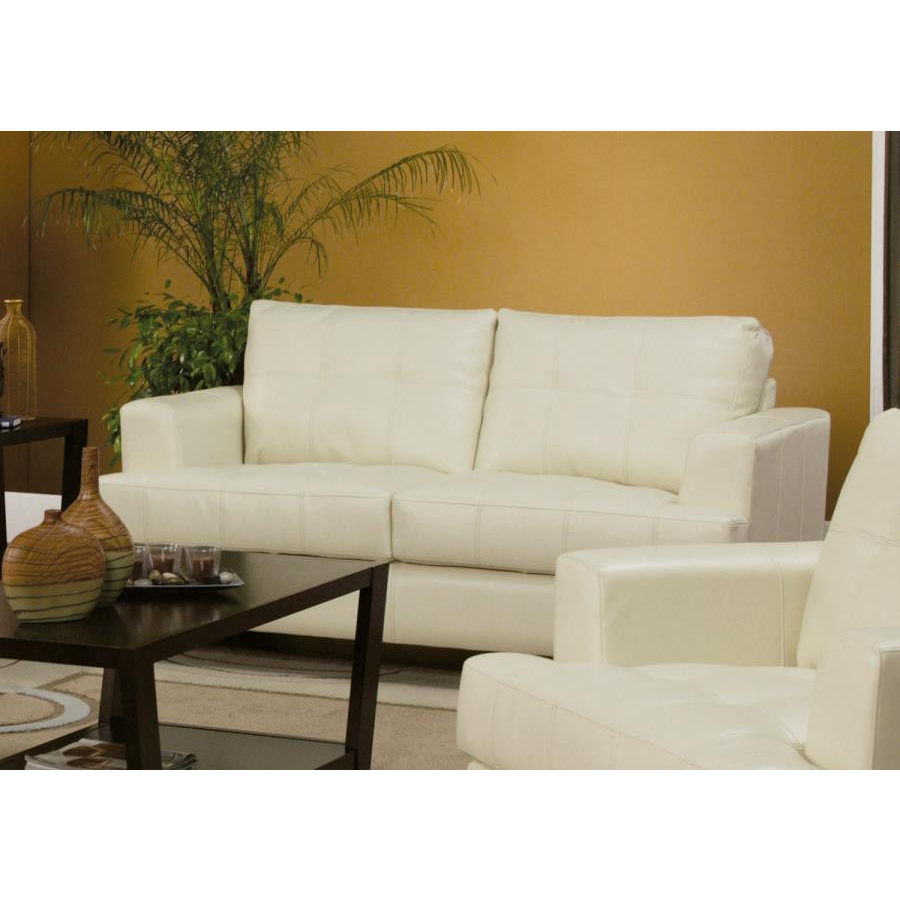 Samuel Collection Loveseat
