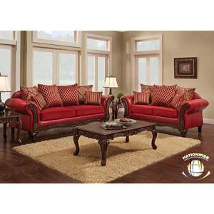 U234 Sofa And Loveseat Tax Time Deal