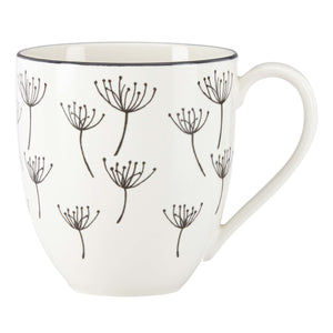 Around the Table Wish Mug by Lenox - HD Furniture