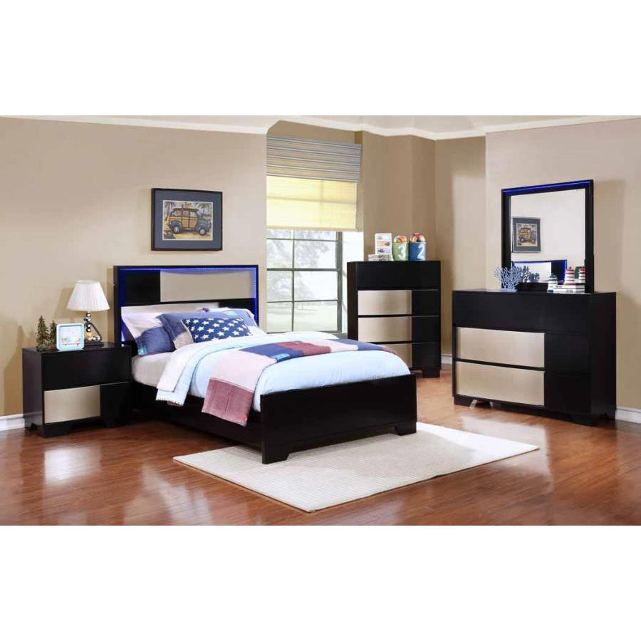 Havering Collection Twin Bed by Coaster