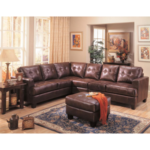 Samuel Collection Sectional  by Coaster