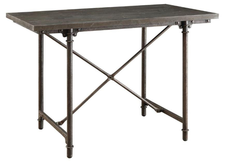 Counter Height Table by Coaster - HD Furniture