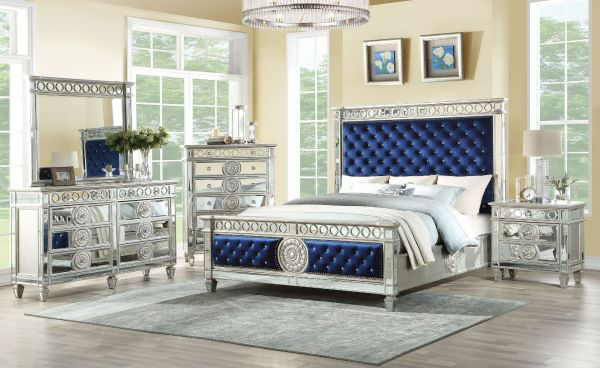 ACME Queen Bed - 27370Q