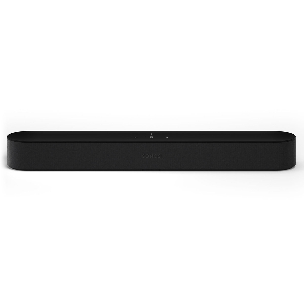 Sonos Beam Black BEAM1US1BLK | Smart Soundbar