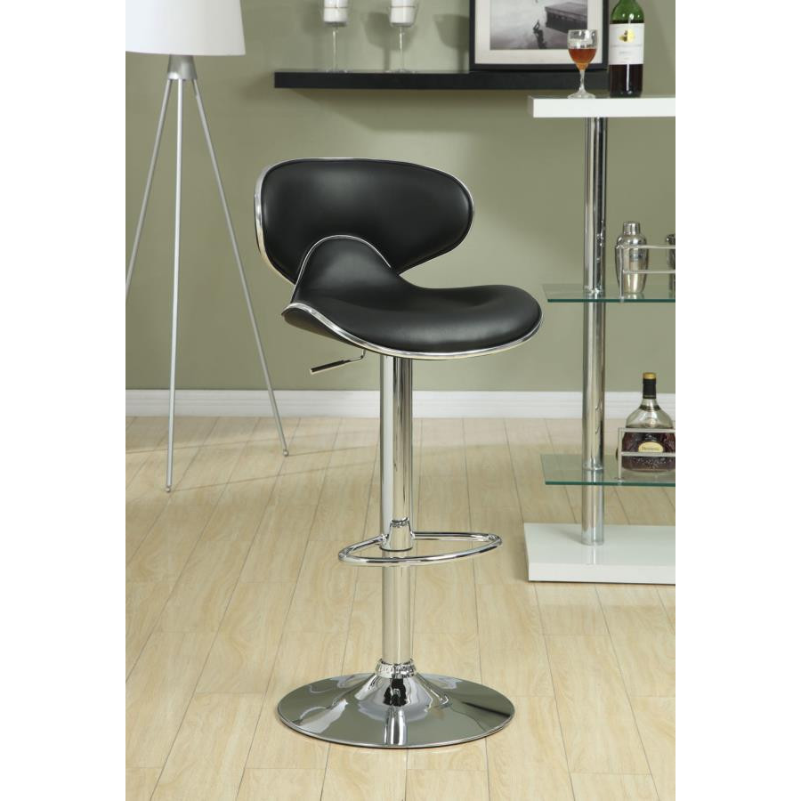 Bar Stool by Coaster - HD Furniture