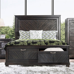 Palita Transitional Nightstand