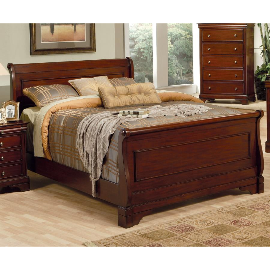 VERSAILLES COLLECTION Bed