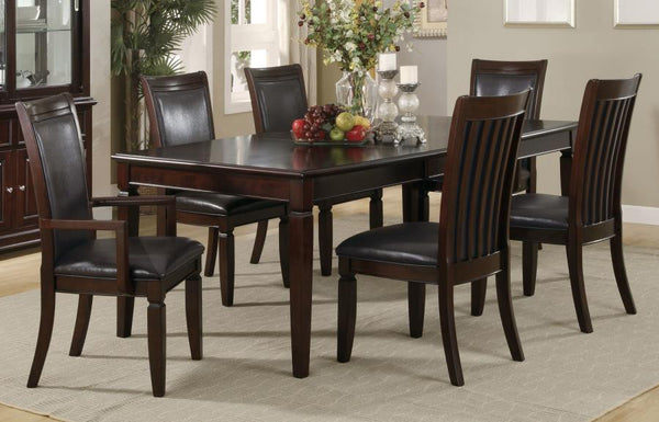 Ramona Collection Dining Table by Coaster