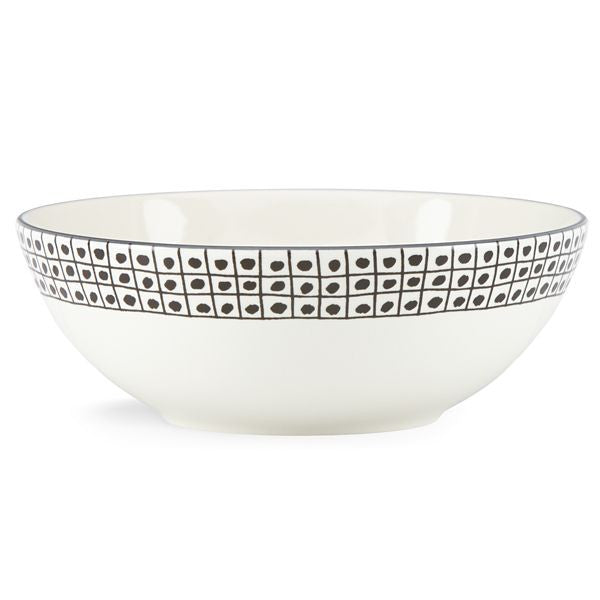 Around the Table Dot All Purpose Bowl by Lenox