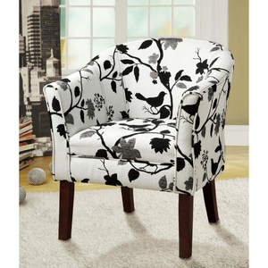 Accent Chair - HD Furniture