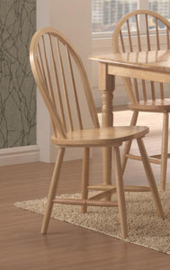 Benson Collection Chair by Coaster (pack of 4) - HD Furniture