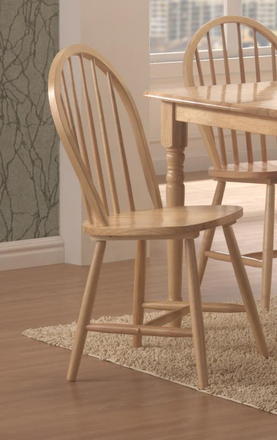 Benson Collection Chair by Coaster (pack of 4)