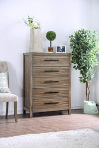 Lanta Contemporary Chest