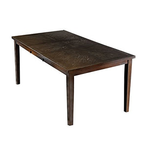 Salonge Transitional Dining Table